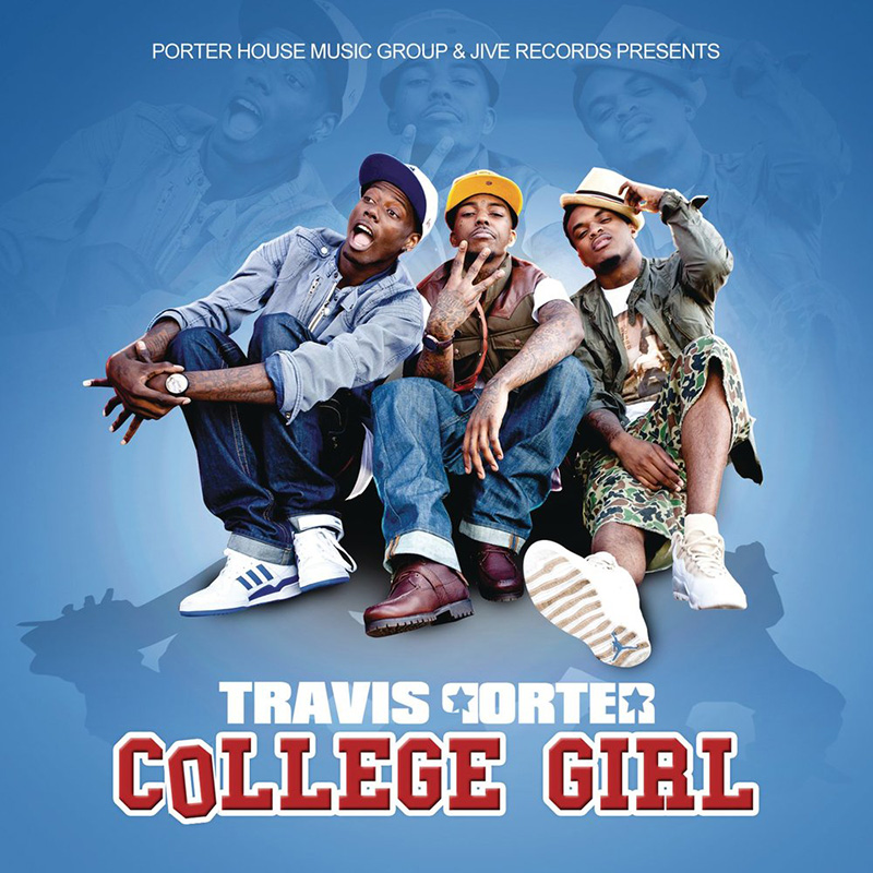 Travis Porter – College Girl
