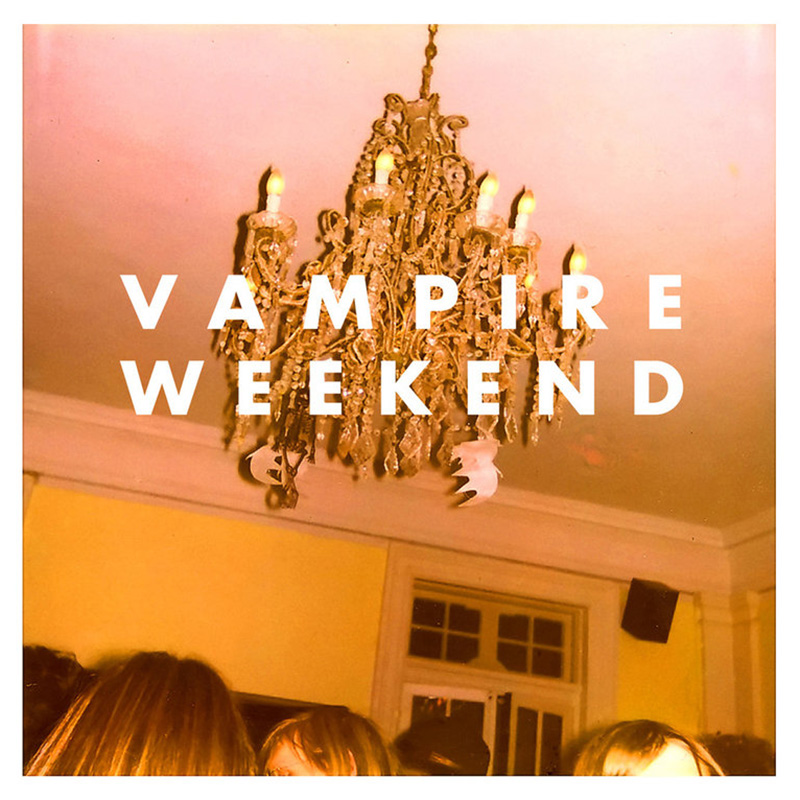 Vampire Weekend – Campus