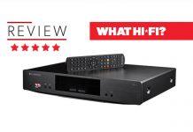Cambridge Audio CXUHD получает «пять звёзд» британского журнала «What Hi-Fi?»