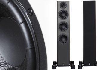 SA legend 40 – «первая ласточка» беспроводной революции от System Audio