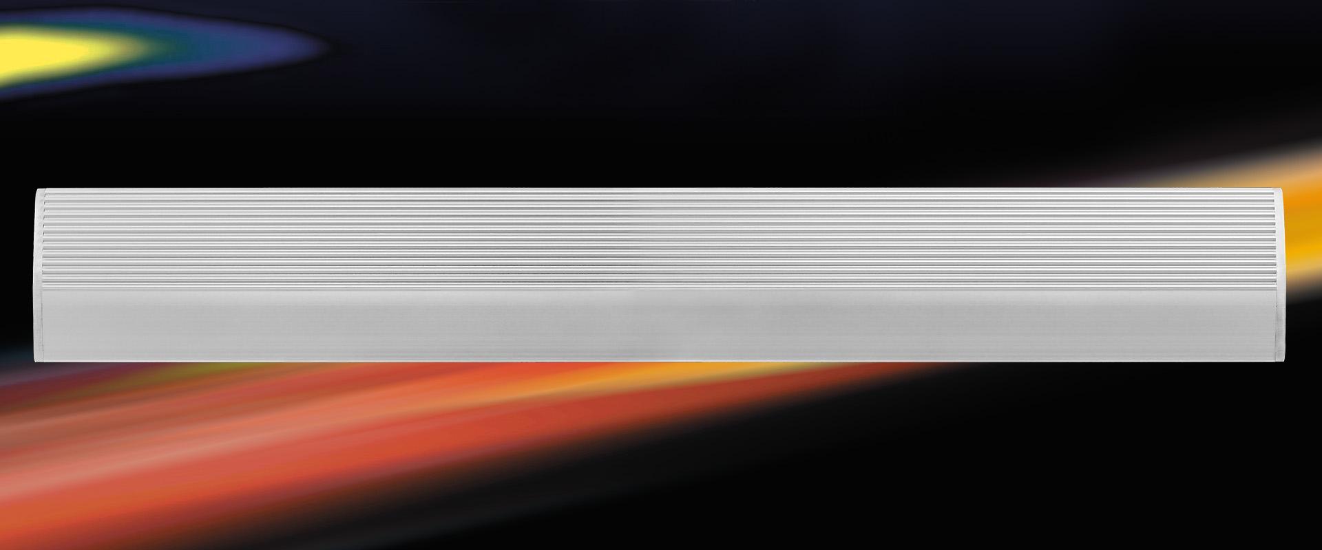Прочный алюминиевый корпус – далеко не единственное достоинство сетевых блоков Supra