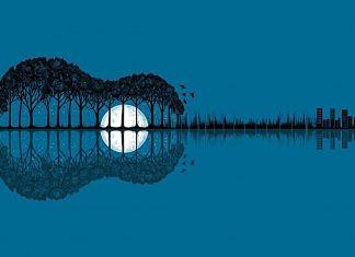Восемь известных песен, связанных с потрясающими уголками Земли