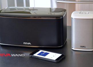 Riva WAND – компактные мультирум-системы нового поколения