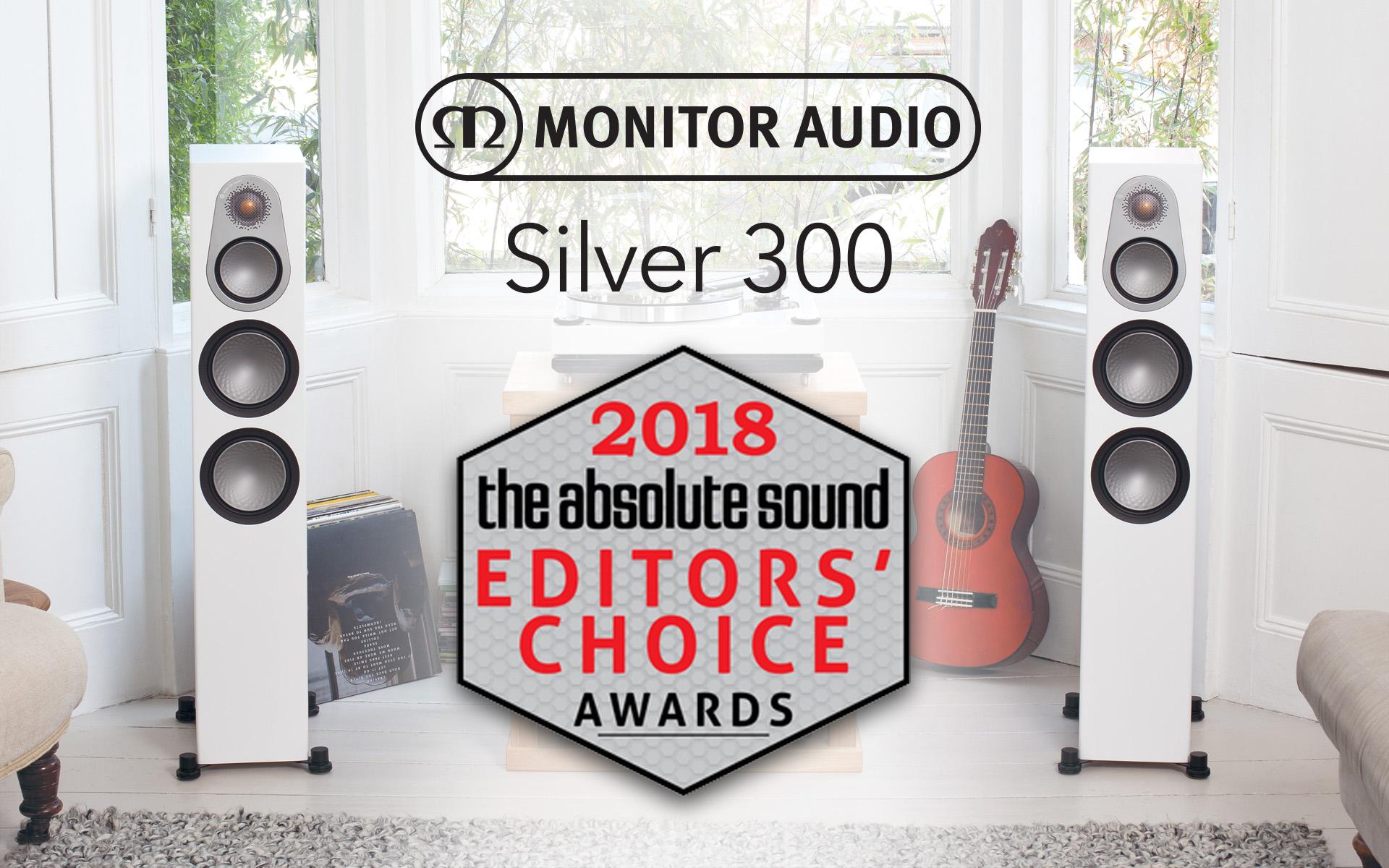 Картинки по запросу MONITOR AUDIO Silver 300