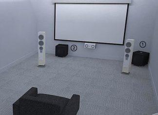 Территория баса: REL 3D – профессиональный кинотеатр у вас дома