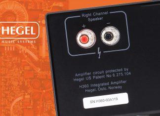 Высокие технологии компании Hegel