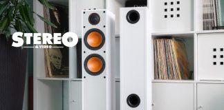 Monitor Audio Monitor 200 оправдают ожидания слушателя, считает эксперт портала «Stereo.ru»