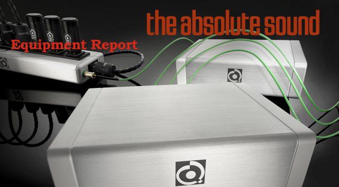The Absolute Sound: обратите внимание на Nordost QKore!