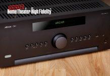 Американский портал HTHF: AV-ресивер Arcam AVR550 превосходит японских конкурентов