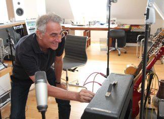 Дитер Бурмистр – один из музыкантов, создавших мировые бренды