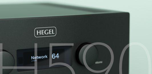 H590 – вершина линейки интегральных усилителей Hegel
