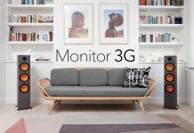 Процесс создания акустики серии Monitor 3G: рассказывает главный разработчик Monitor Audio
