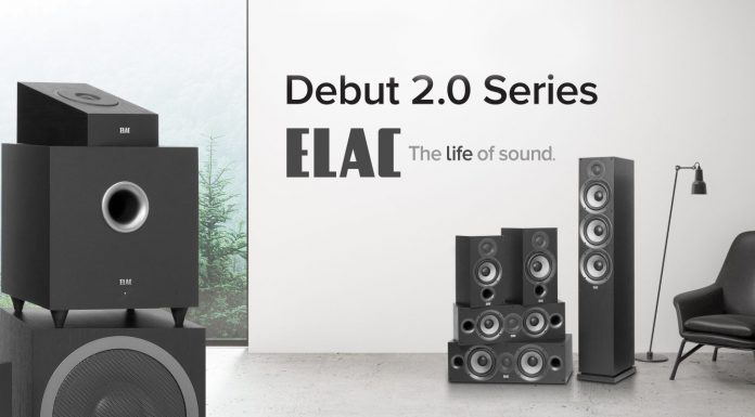 Акустика ELAC Debut 2.0 – скоро в продаже