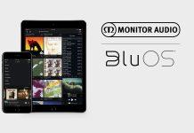 Monitor Audio выбирает BluOS