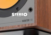 Monitor 100 от Monitor Audio – для любителей ровного и точного звука
