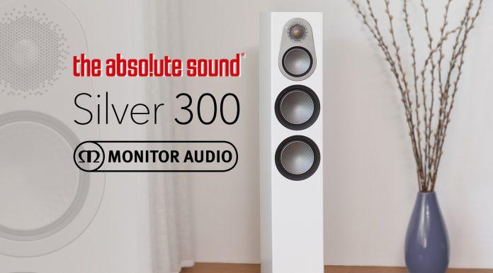 Роберт Харли: Monitor Audio Silver 300 – «правильная» вещь