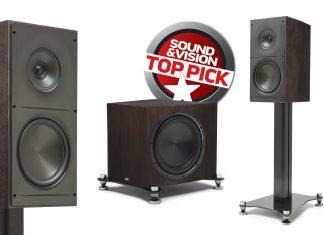 ELAC Adante получает награду «Sound&Vision Top Pick»