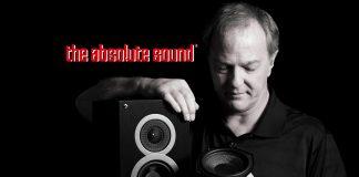 Интервью Эндрю Джонса, разработчика ELAC, порталу «The Absolute Sound»