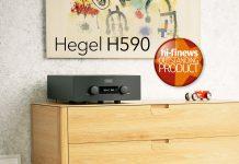 Много ватт не бывает: интегральник Hegel H590 в обзоре Hi-Fi News