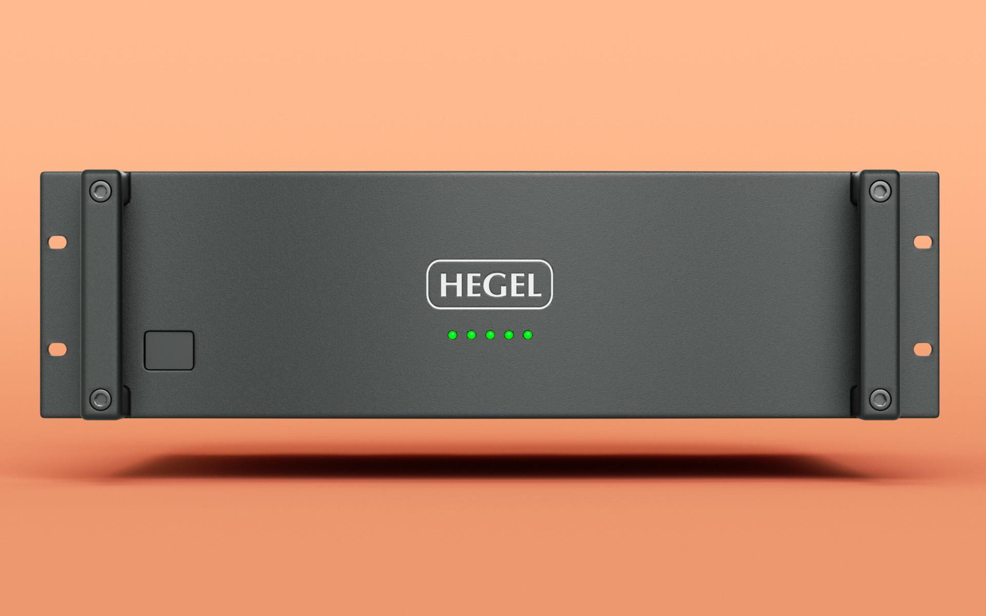 Светодиоды на передней панели служат индикаторами работы каждого из каналов