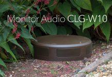 Сабвуфер Monitor Audio Climate Garden CLG-W10: закапывать или нет?