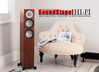 Напольники Monitor Audio Silver 200 в обзоре портала «SoundStage!»