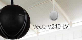 Vecta V240-LV – прибавление в линейке всепогодных колонок Monitor Audio