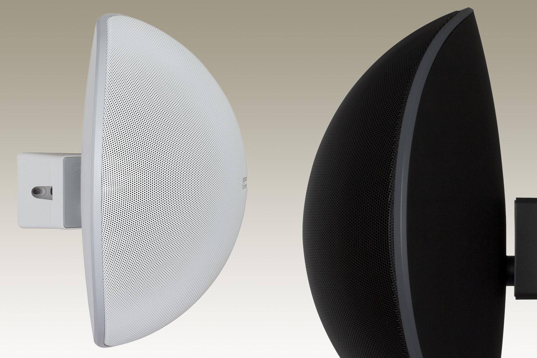 V240-LV поставляется в корпусах чёрного и белого цвета