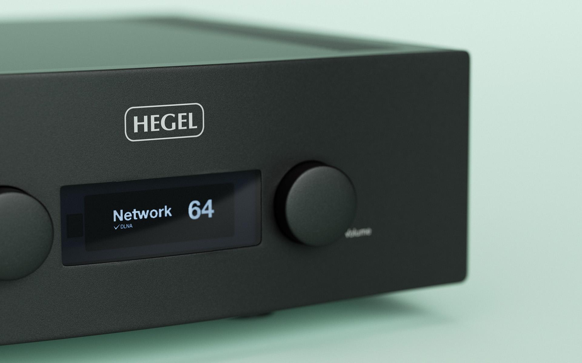 Hegel H590