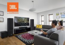 Акустические системы серии JBL Stage – уже в продаже