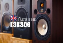 Monitor Audio – в проекте BBC Storyworks