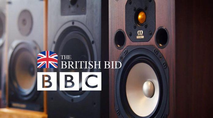 Monitor Audio – в проекте BBC Storyworks