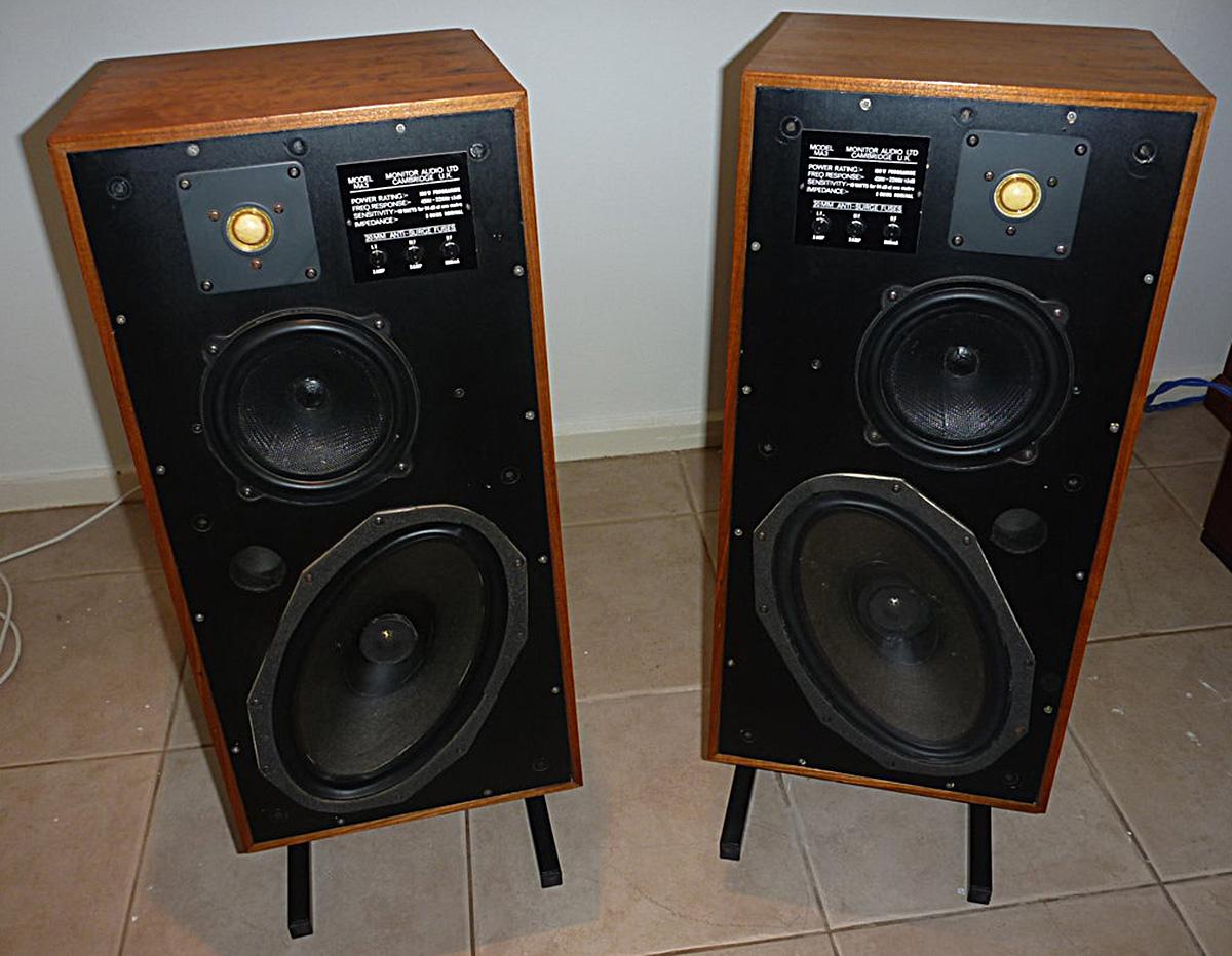 Monitor Audio MA3