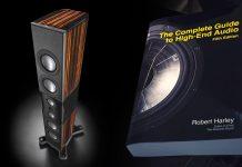 Роберт Харли: как подобрать себе акустические системы