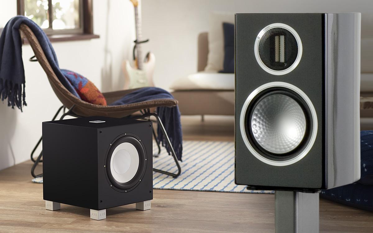 Роберт Харли советует: как подобрать себе акустические системы