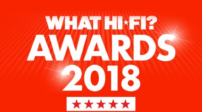 Среди лауреатов премии «What Hi-Fi? Awards 2018» – пять моделей из каталога Barnsly