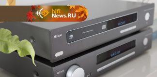 Аппараты линейки Arcam HDA – в обзоре портала «HiFiNews.ru»