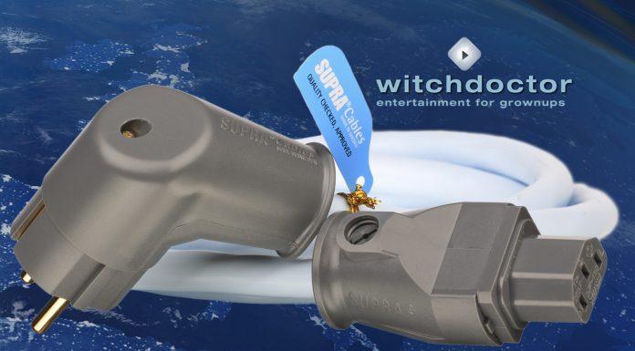 Supra Cables – всё сделано правильно: обзор портала «Witchdoctor»