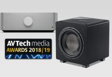 REL HT/1205 и Cambridge Audio Edge A – лауреаты премии AVTech Mesia Awards