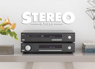 Компонентный подход: Stereo.ru тестирует комплект серии Arcam HDA