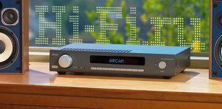 High Definition Audio: обзор младшего интегральника SA10 из линейки Arcam HDA