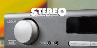 Эффектный интеллигент: интегральник Arcam SA10 в обзоре «Stereo.ru»