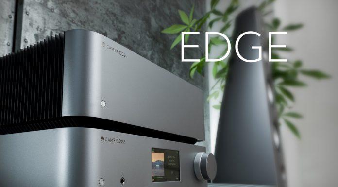 Компоненты флагманской серии Cambridge Audio Edge – уже в России