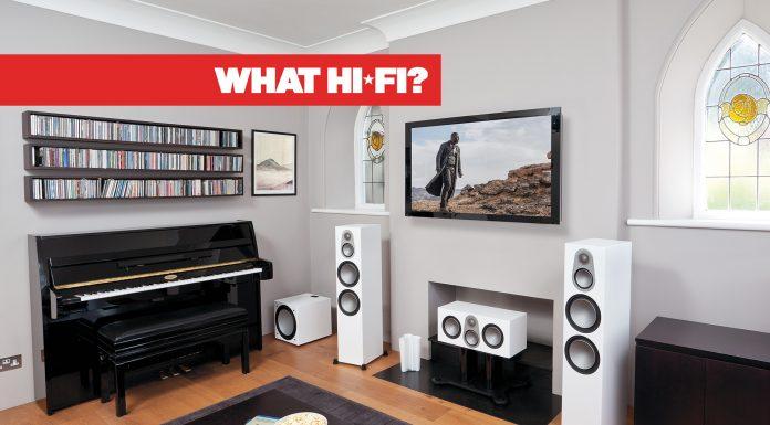 Как правильно совместить стерео и домашний кинотеатр в одной системе