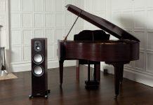 Monitor Audio анонсирует линейку акустических систем Gold 5G
