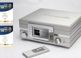 Музыкальный сервер Burmester 111: дуплет от Stereoplay