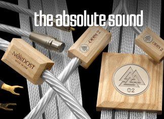 Nordost Odin 2 заслуживает наивысшей похвалы – «The Absolute Sound»