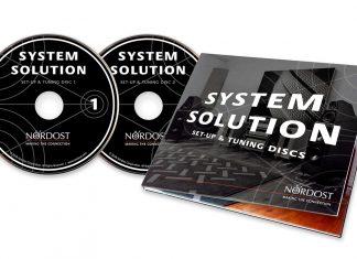 Комплект дисков Nordost System Solution поможет безошибочно настроить звучание системы
