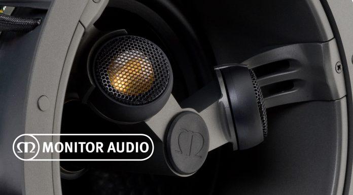Встраиваемая акустика пространственного звучания от Monitor Audio