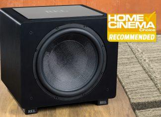 Home Cinema Choice: сабвуфер REL HT/1508 Predator демонстрирует быстрый, плотный и невероятно мощный бас